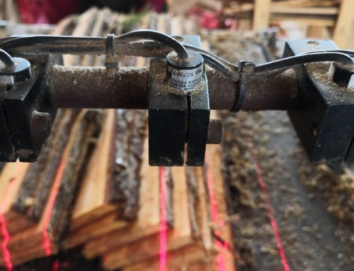 Line Laser Alignment for Lumber Cutting, Sawmills, Woodworks, Carpenter Workshops